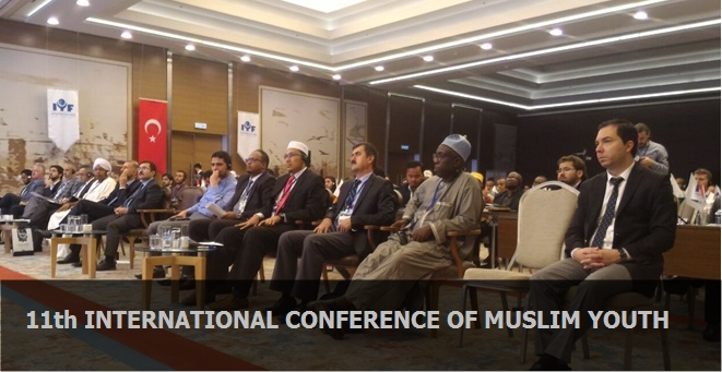 11th International Conference of Muslim Youth