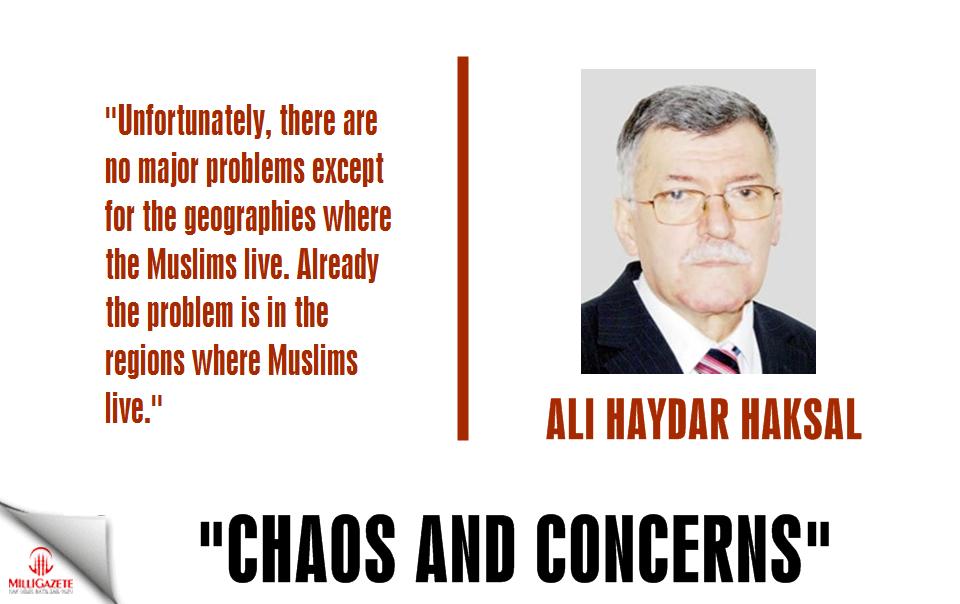 Ali Haydar Haksal;