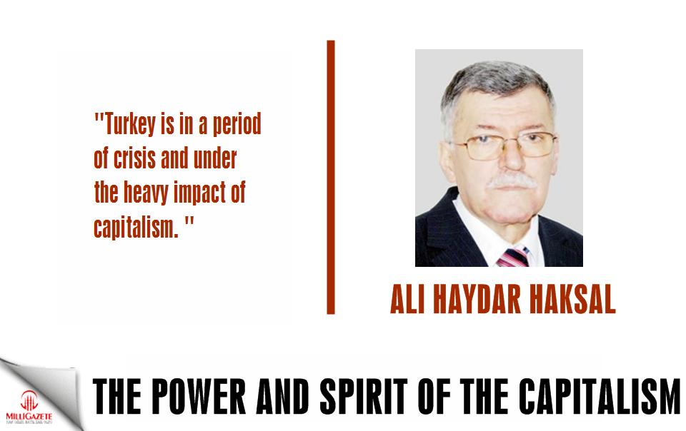 Ali Haydar Haksal: