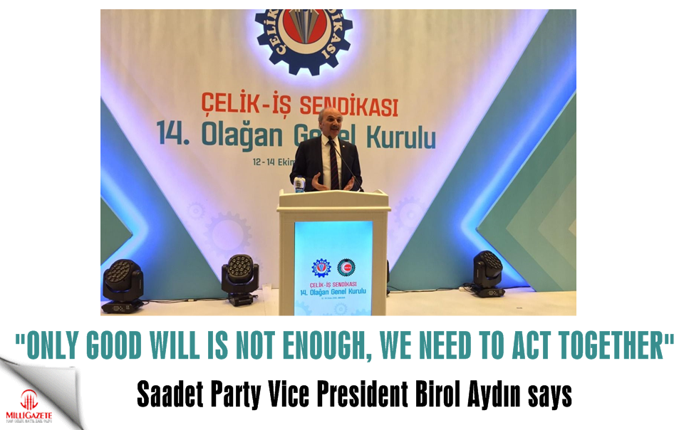 Birol Aydin: