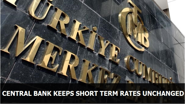 Central Bank keeps short term rates unchanged
