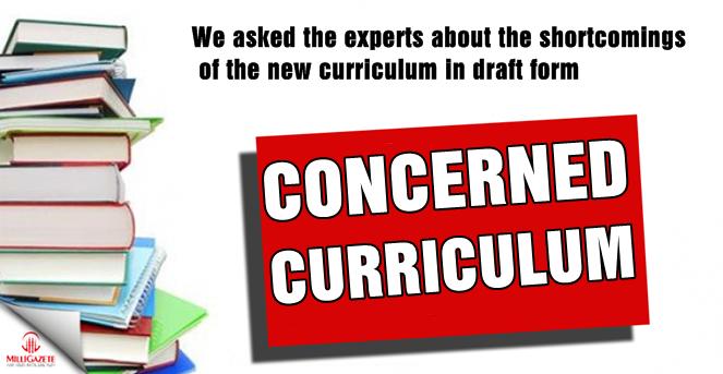 Concerned curriculum