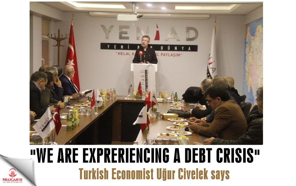 Economists:
