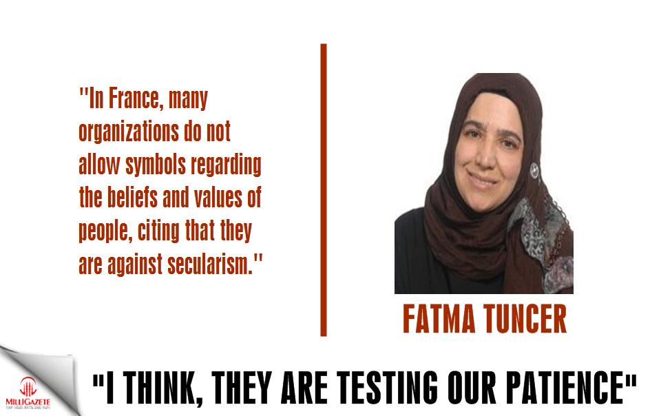 Fatma Tuncer: