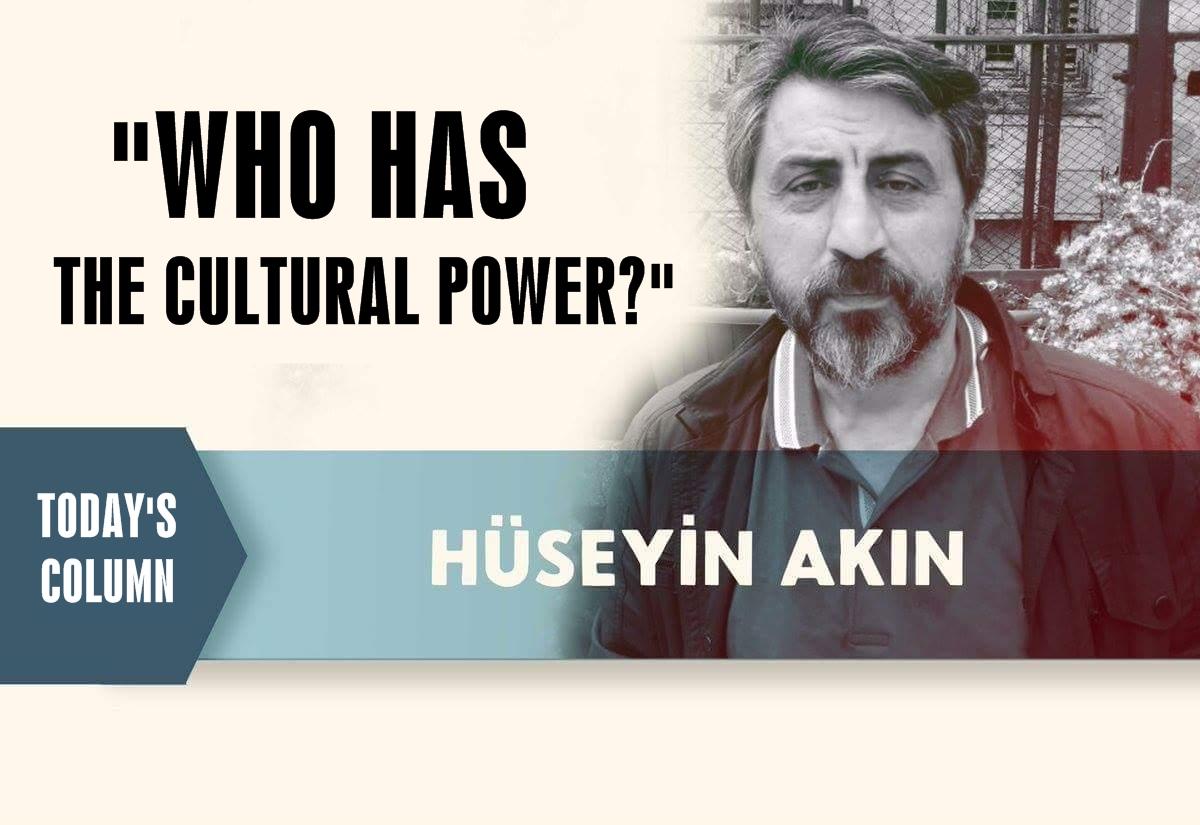 Hüseyin Akın: