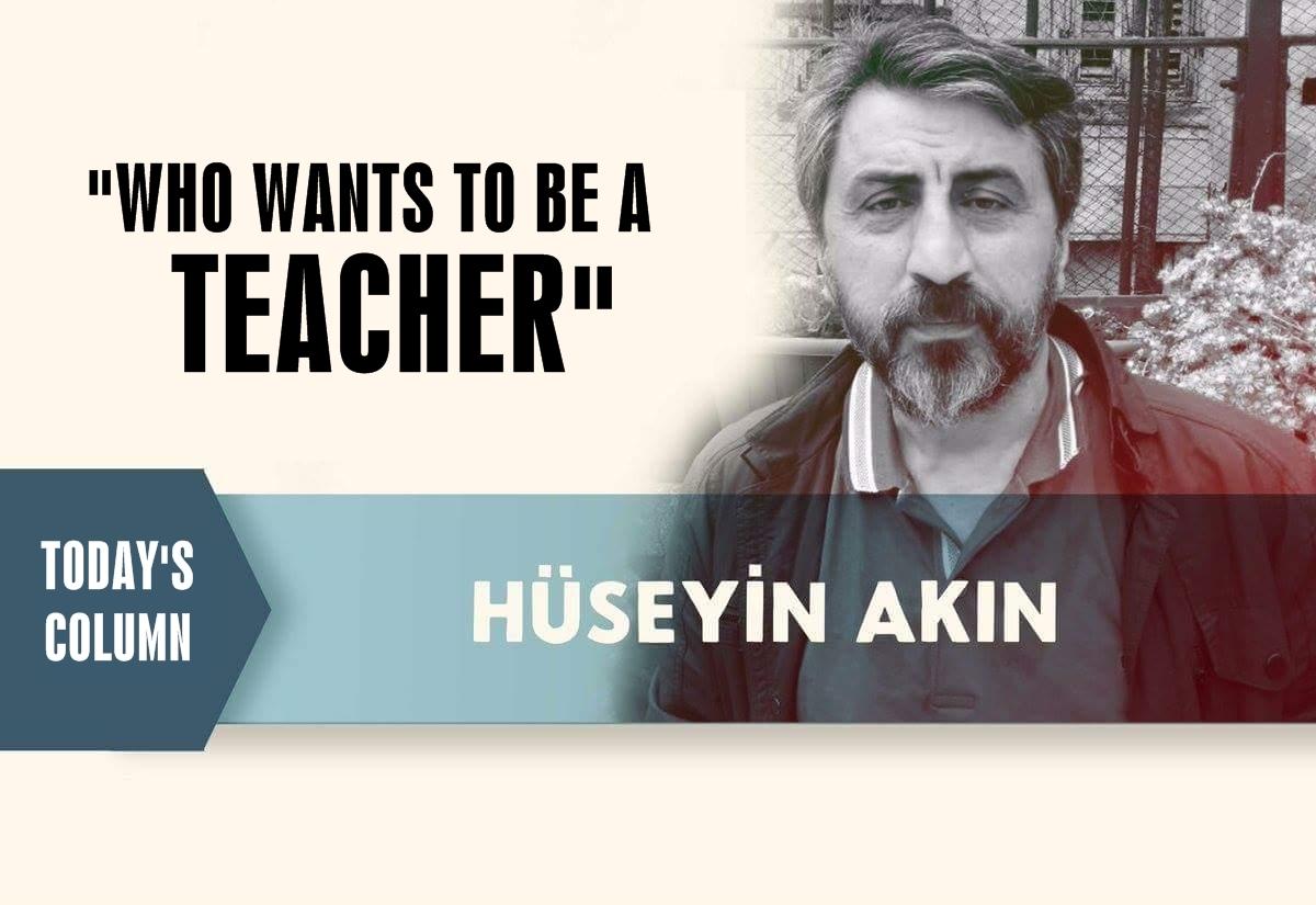Huseyin Akin: