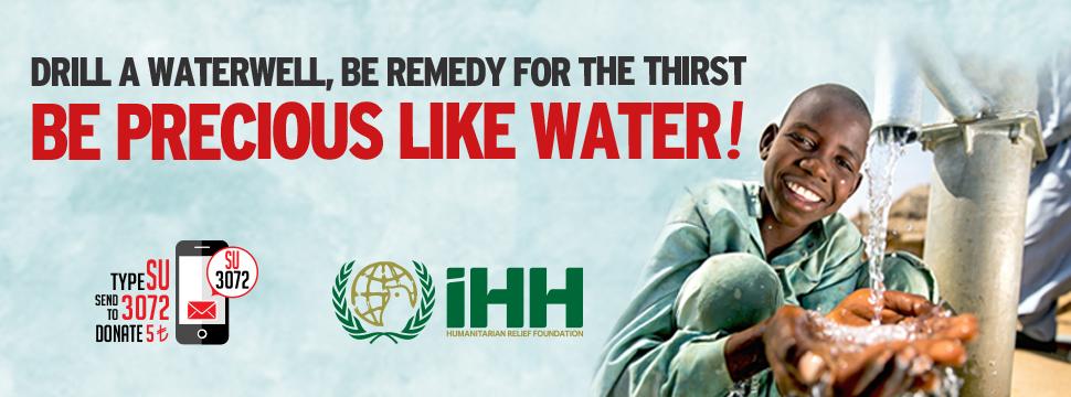 IHH - Water