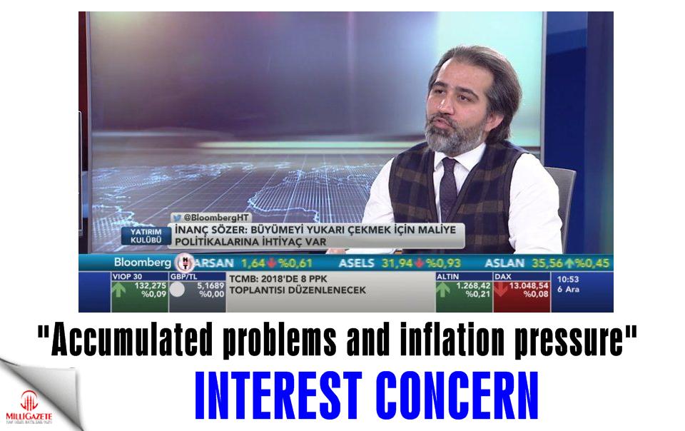 Interest concern