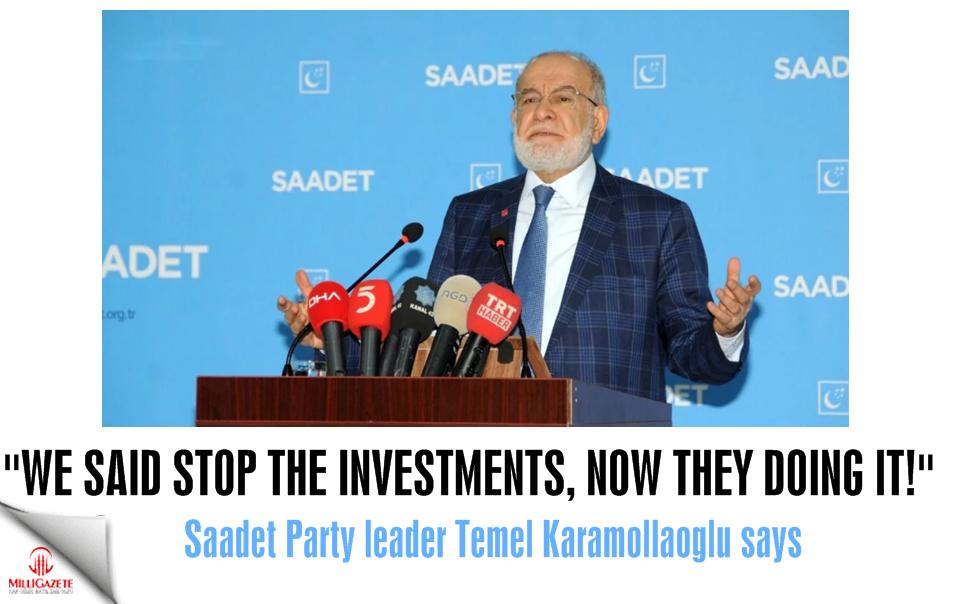 Karamollaoglu: