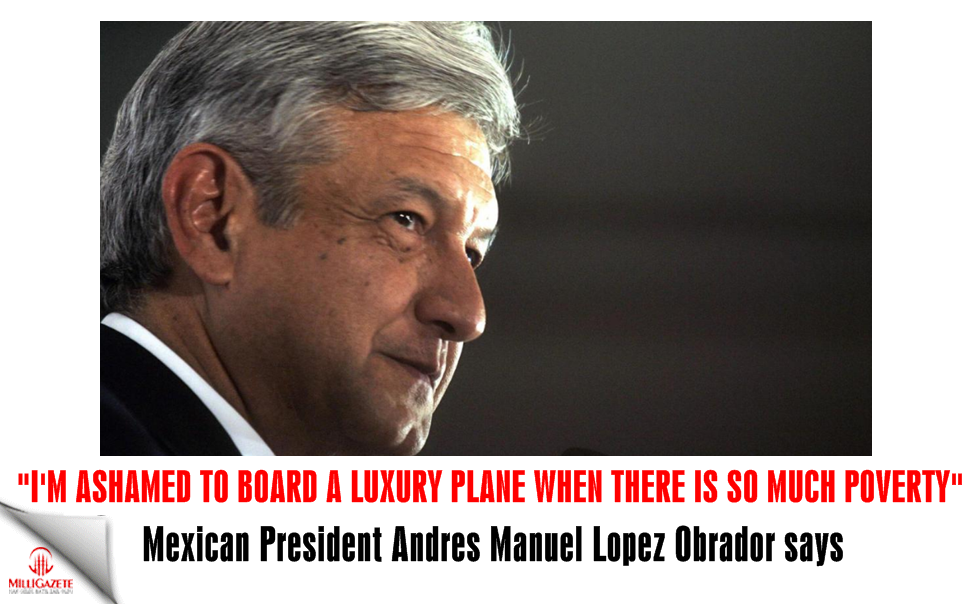 Mexican President: