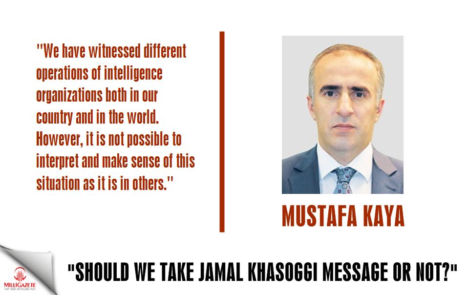 Mustafa Kaya: