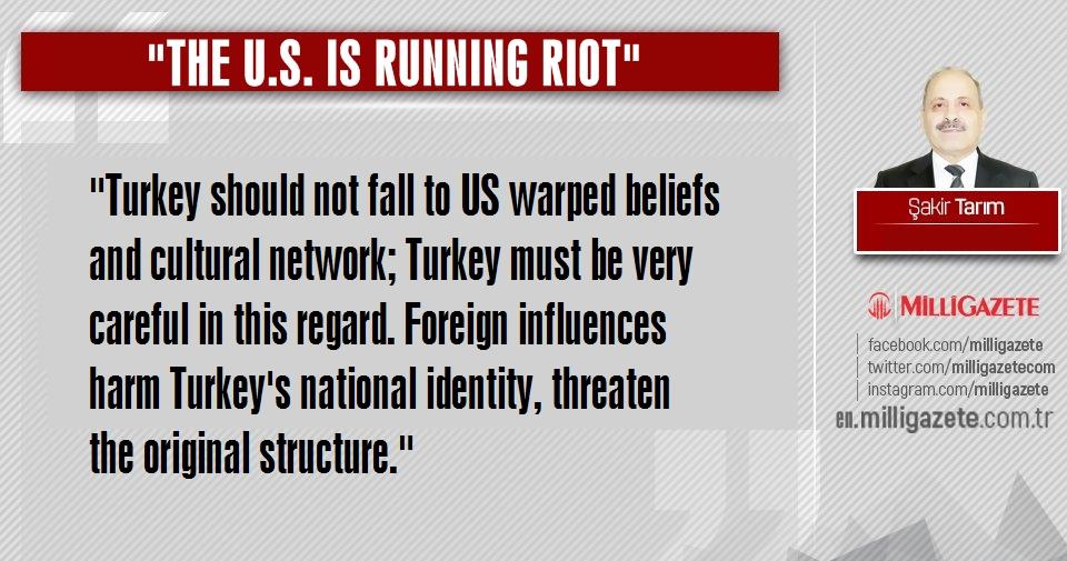Sakir Tarim: