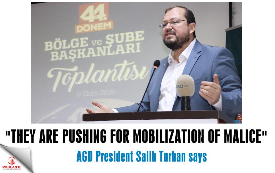 Salih Turhan: