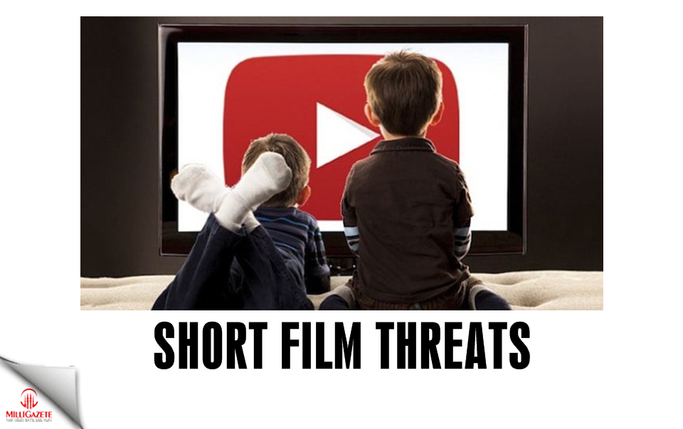 Short film threats!