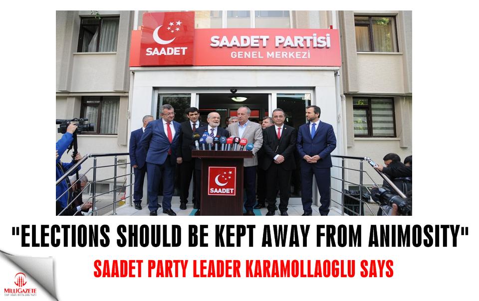 Temel Karamollaoğlu: