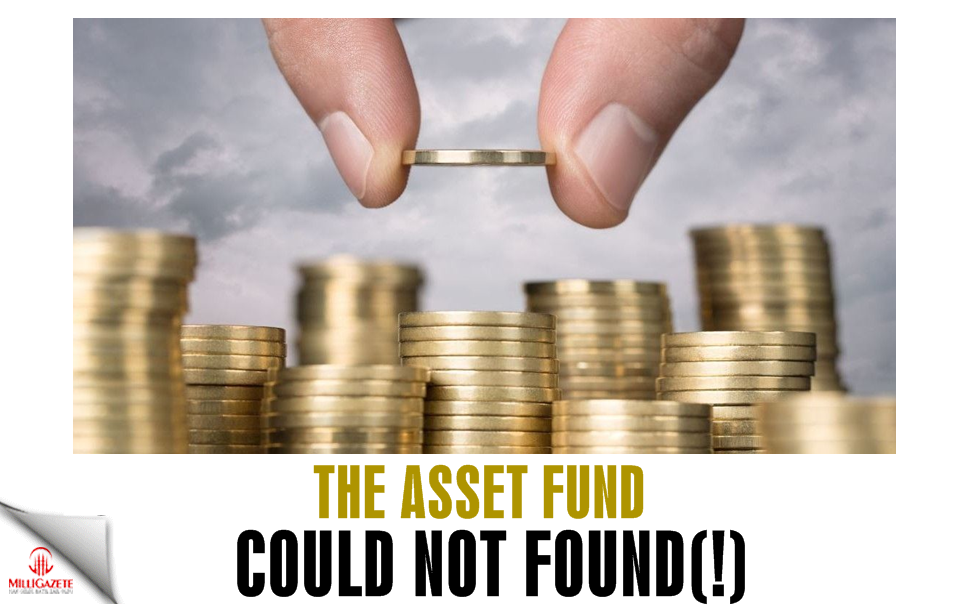 The asset fund could not found!