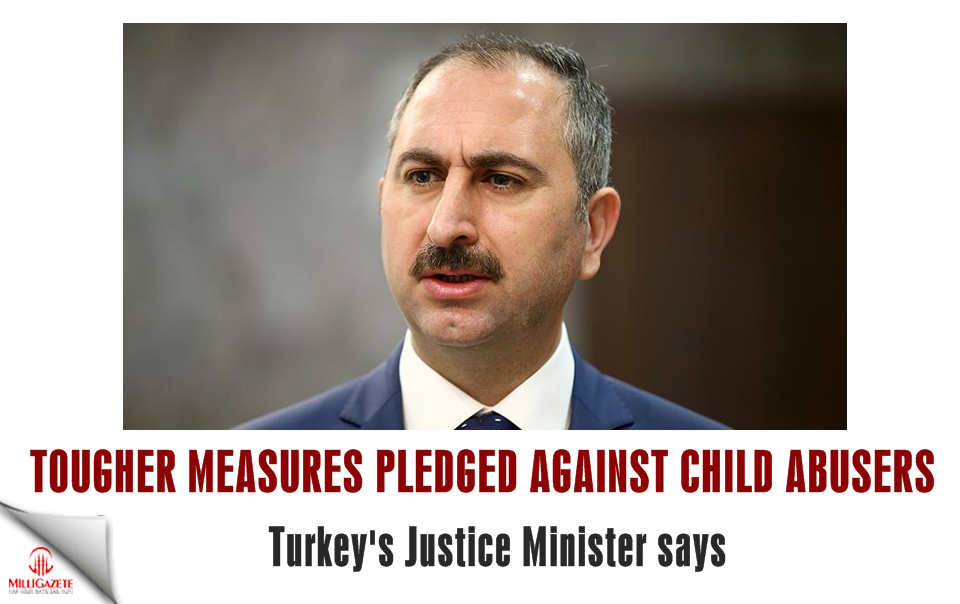 Turkey: Tougher measures pledged against child abusers