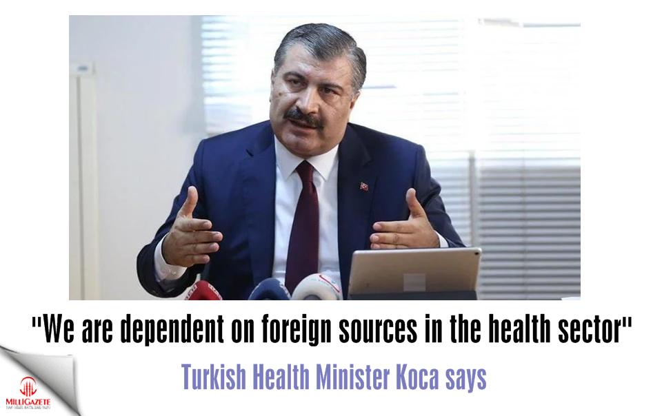 Turkish Minister: