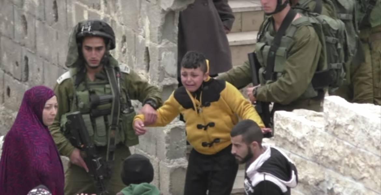 Israeli crimes against Palestinian civilians provokes international condemnation