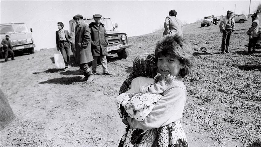 Perpetrators of Khojaly genocide should be punished