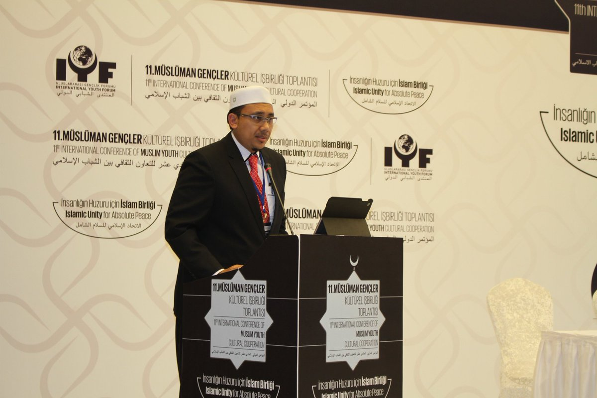 11th IYFO Conference