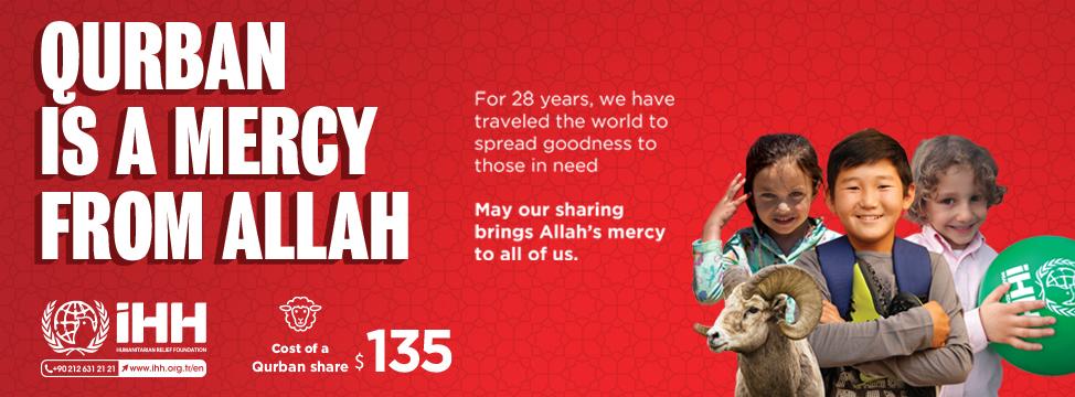 IHH - Eid Adha