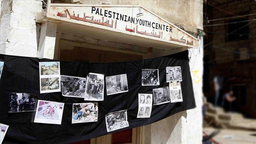 1982 Beirut massacre still haunts survivors