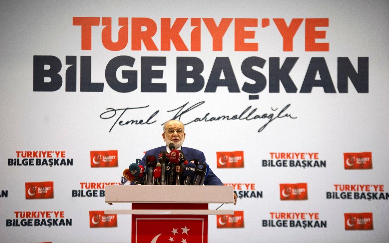 200 thousand signatures from Istanbul for Temel Karamollaoğlu!