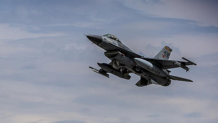 22 terrorists neutralized in Al-Bab, says Turkish Army