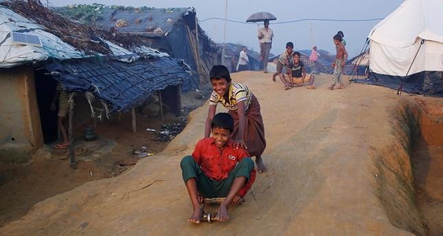 264 million children worldwide not receiving education, UNESCO says