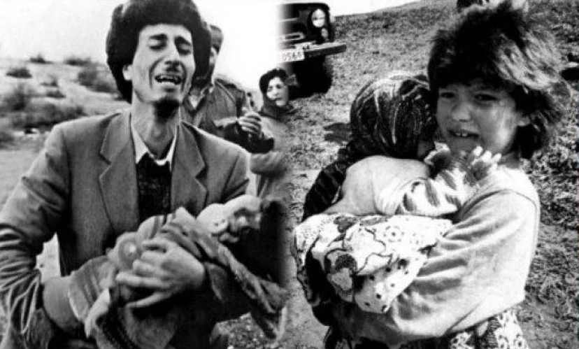 27 years passed since Armenians committed the Khojaly Genocide