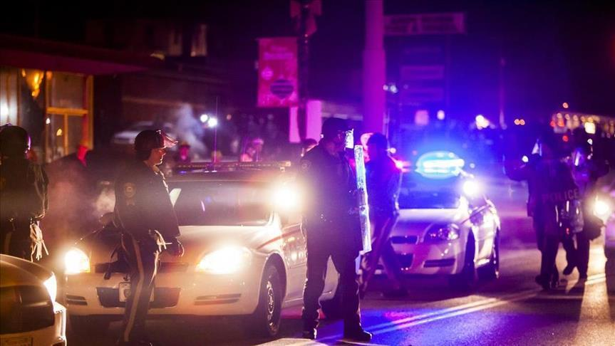 28 injured after car plows into parade crowd in US