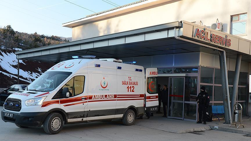 2 soldiers injured in PKK attack in SE Turkey