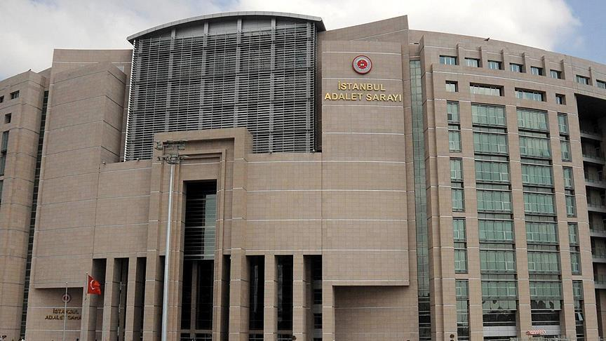 2 Sozcu staff remanded in custody by Istanbul court