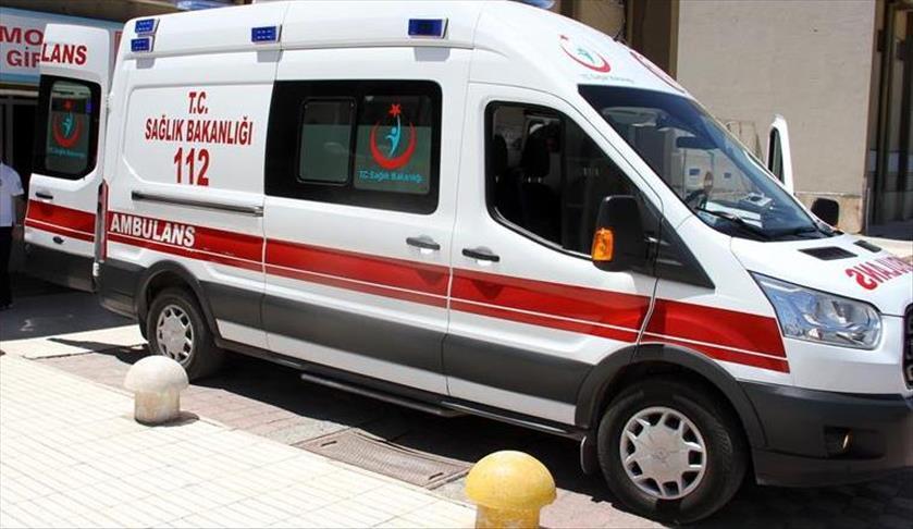 3 soldiers martyred in western Turkey