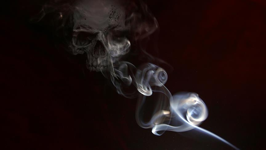 Smoking costs $1T plus 6M lives annually