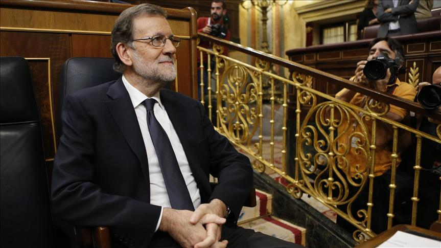 Uncertain road ahead for Spain's new government