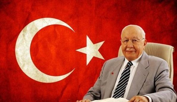 A leader passed through Turkey: Necmettin Erbakan
