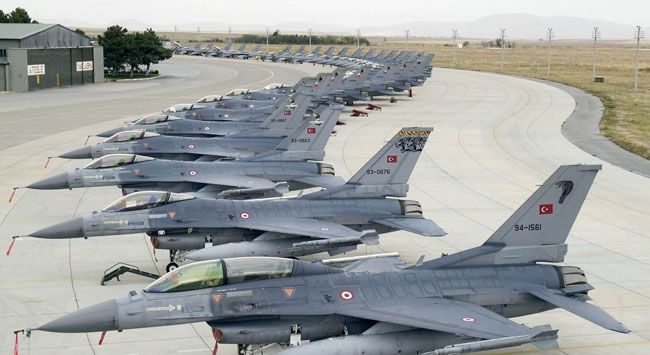 A military base to be established in the Eastern Mediterranean