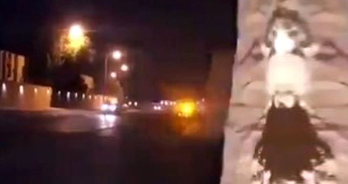 A toy drone shot down in Riyadh, world reacted as coup attempt