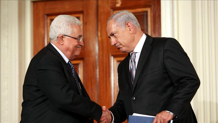 Abbas, Netanyahu differ on UN resolutions on Israel