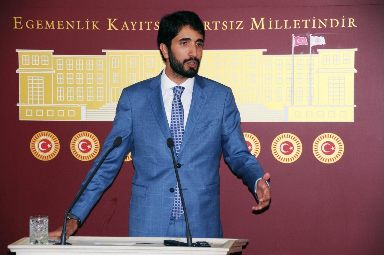 Abdulkadir Karaduman: Education system confined to market logic