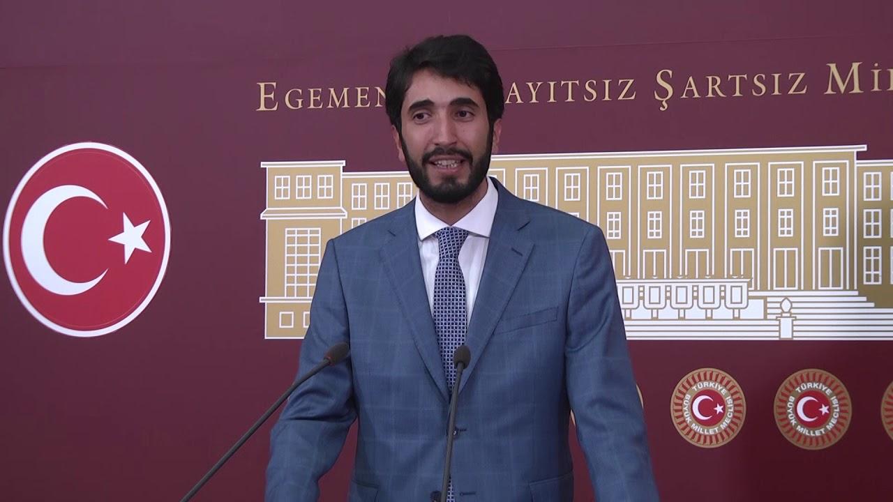 "Abdulkadir Karaduman: ""They became the figures of the slave order"""