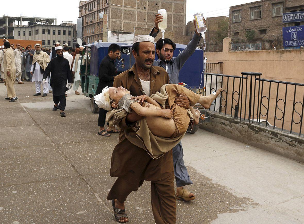 Afghanistan urgently needs humanitarian aid