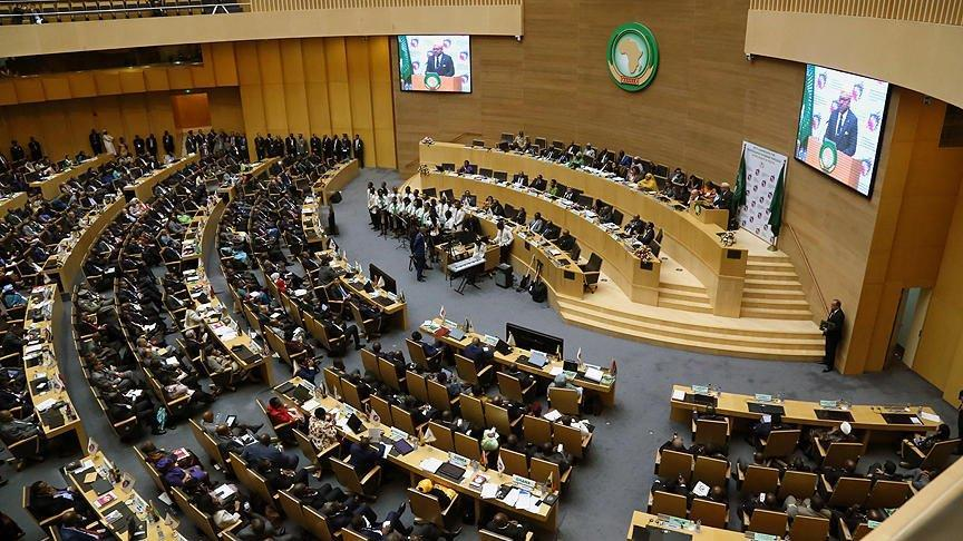 African Union summit ends with Trump criticism