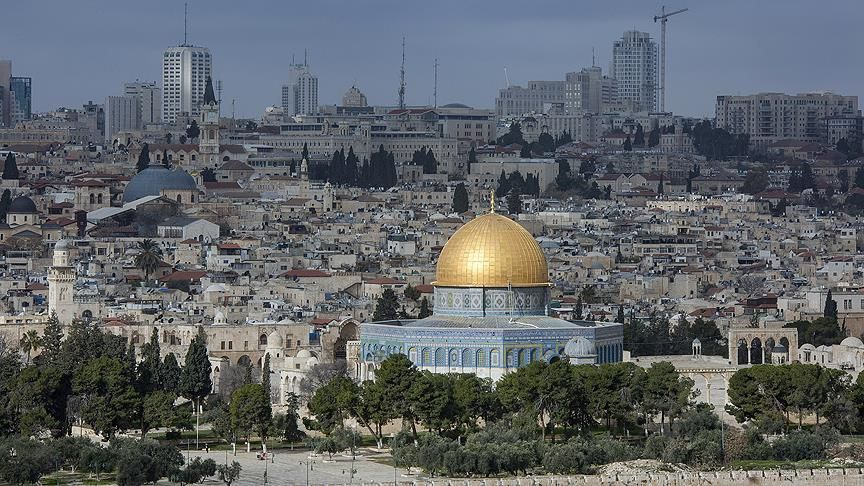 After the US, another country opened an embassy in Jerusalem