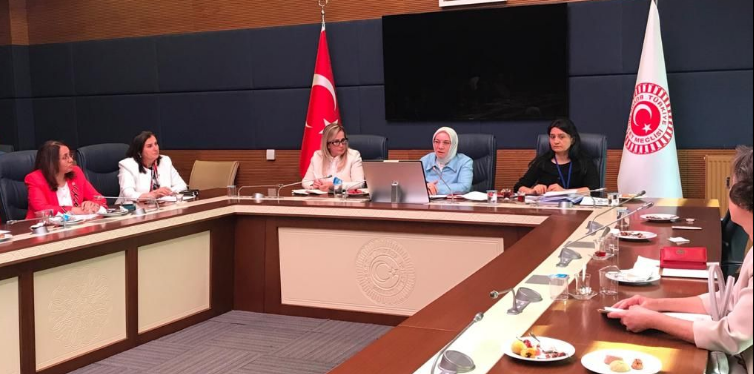 AKP Deputy shares: This meeting will annoy the public