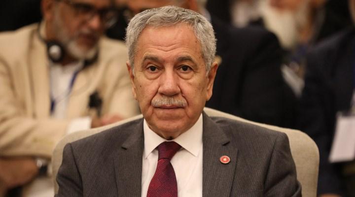 AKP founding member Arınç resigns after dispute with president