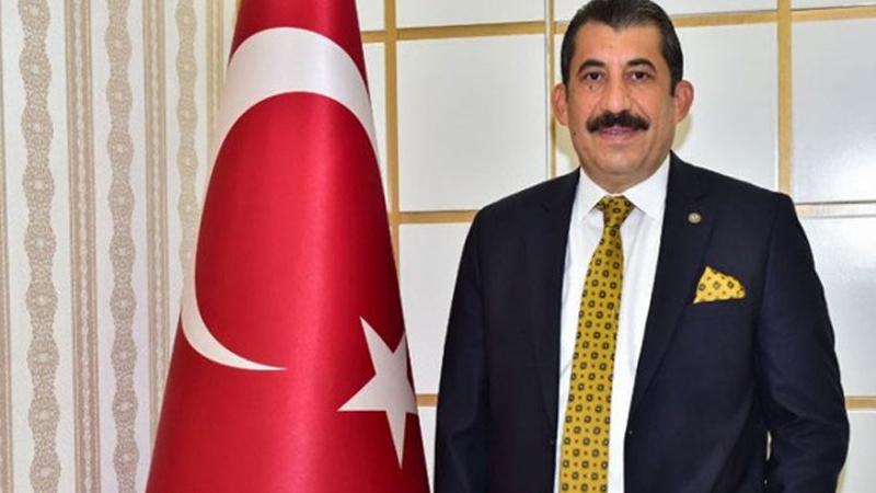 AKP municipality pays former mayor's daughter quarter million lira salary
