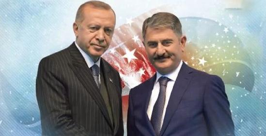 AKP's Mayor of Pursaklar resigns!